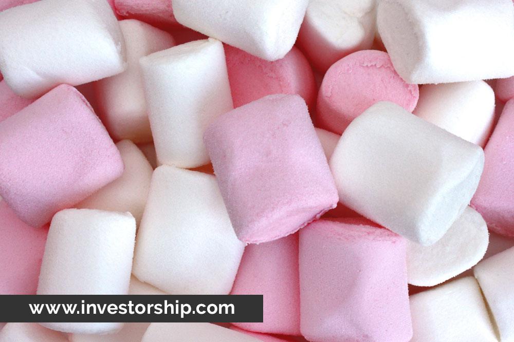 The Marshmallow Metaphor