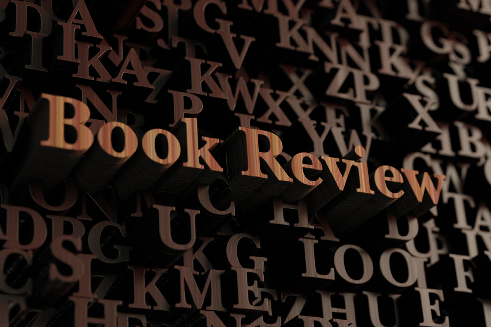 Book Review by Pamela Whalley
