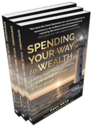 Spending-Three-Pack